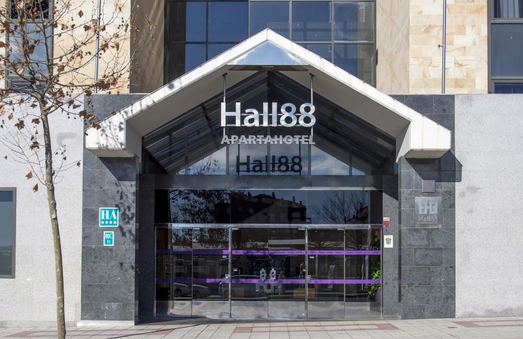 Apartahotel Hall88 Image