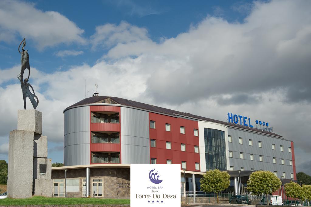 HOTEL SPA NORAT TORRE DO DEZA Image
