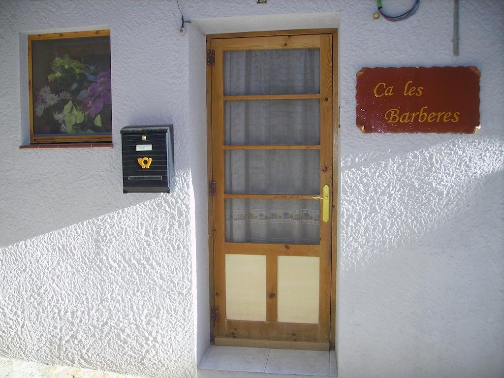 Ca les Barberes. Paüls (Tarragona) Image