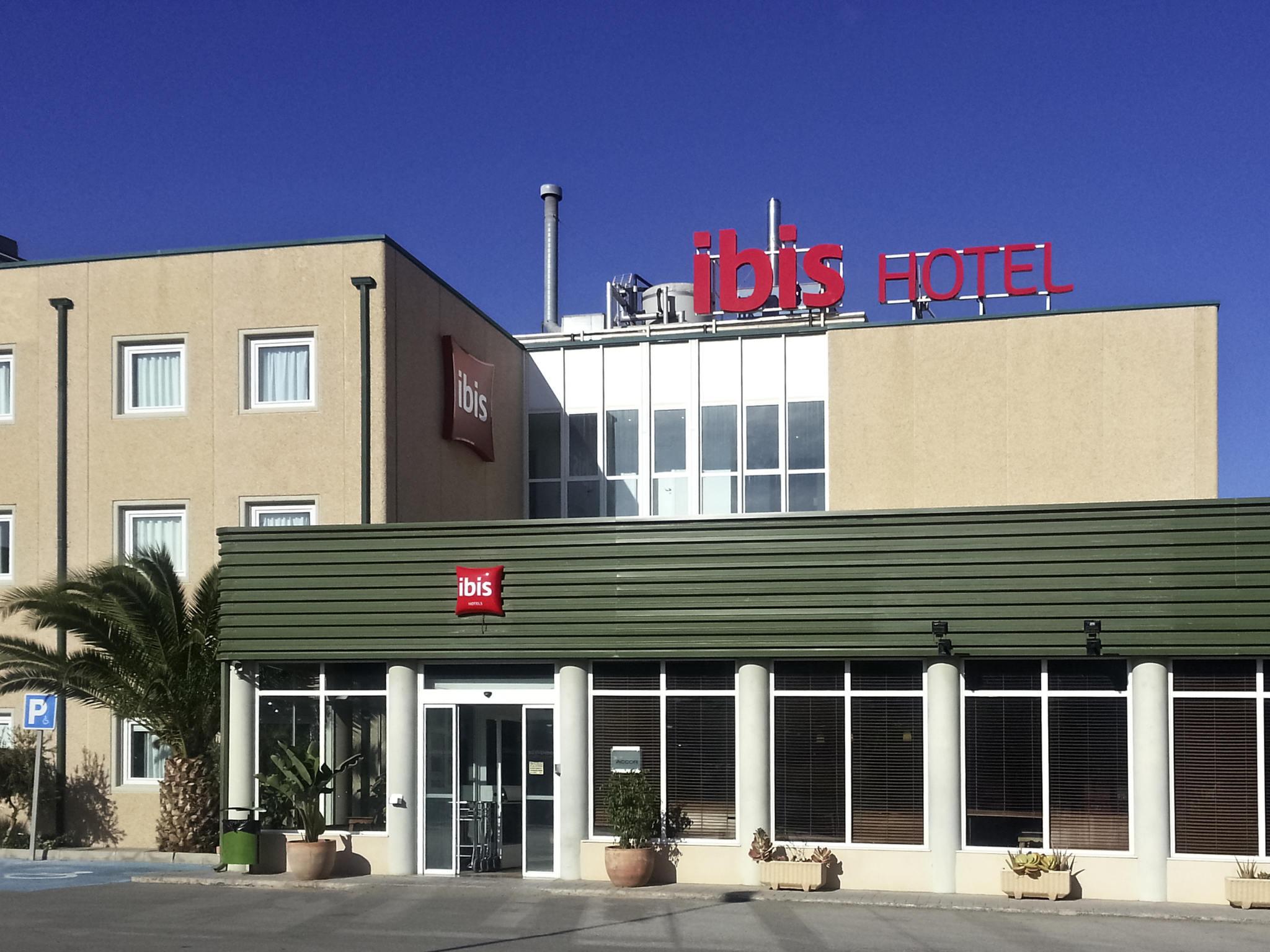 HOTEL IBIS ALICANTE Image