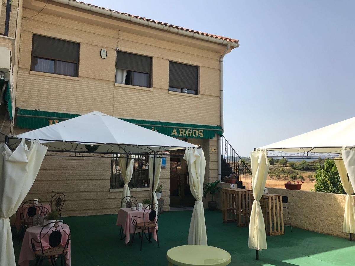 HOTEL ARGOS. Calasparra, Murcia Image