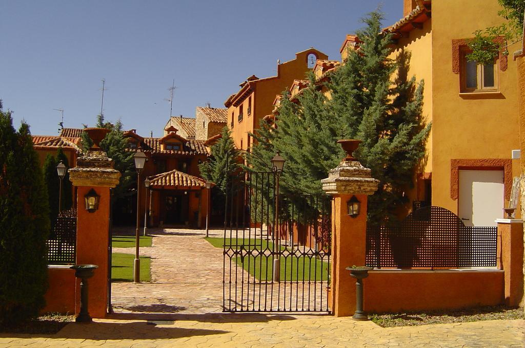 Rincón de Navarrete. Navarrete del Rio.Teruel Image