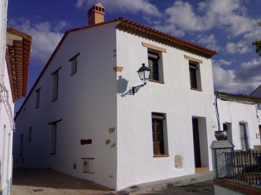 Casas Rurales Río y Jara. La Nava, Huelva Image
