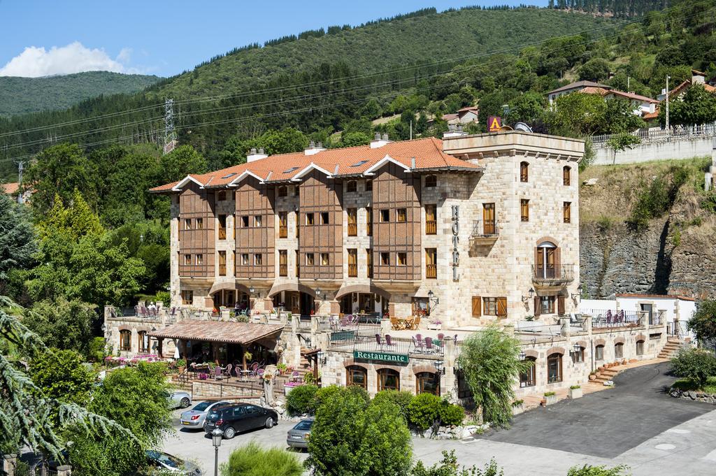 Hotel Infantado, Ojedo. Cantabria Image