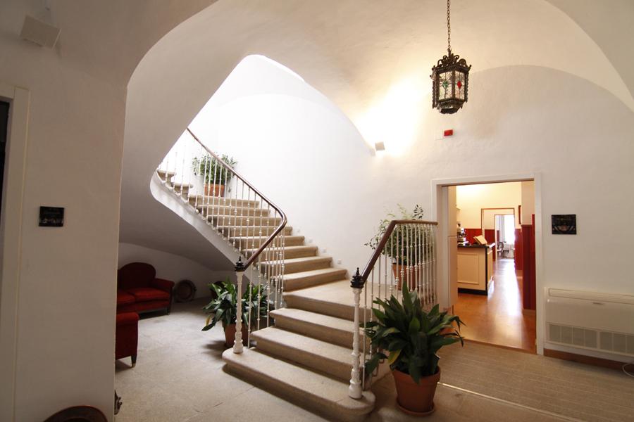 Hotel Albarragena. Cáceres Image