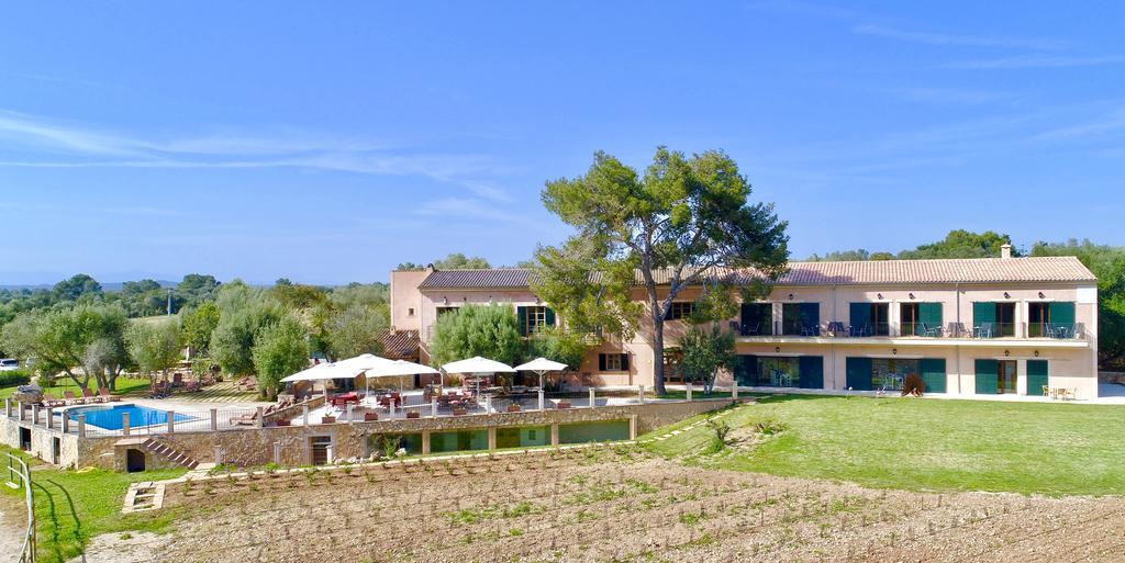 Escola d´Equitació Son Menut. Felanitx, Mallorca. Image