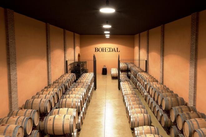 Experiencia Bohedal Blume. Cuzcurrita de Río Tirón, La Rioja Image