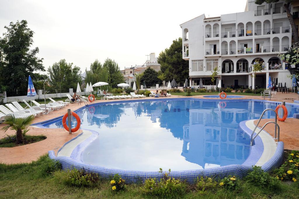 Hotel Andalucía. Lanjarón, Granada Image