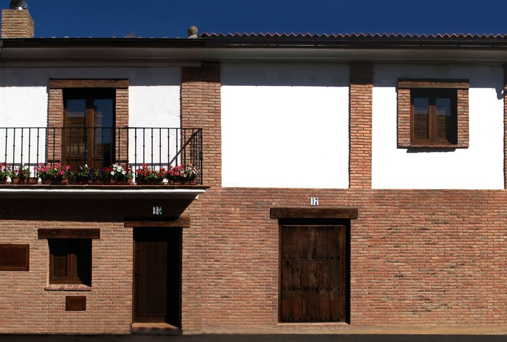 La Casa de Sotés. Sotés, La Rioja Image
