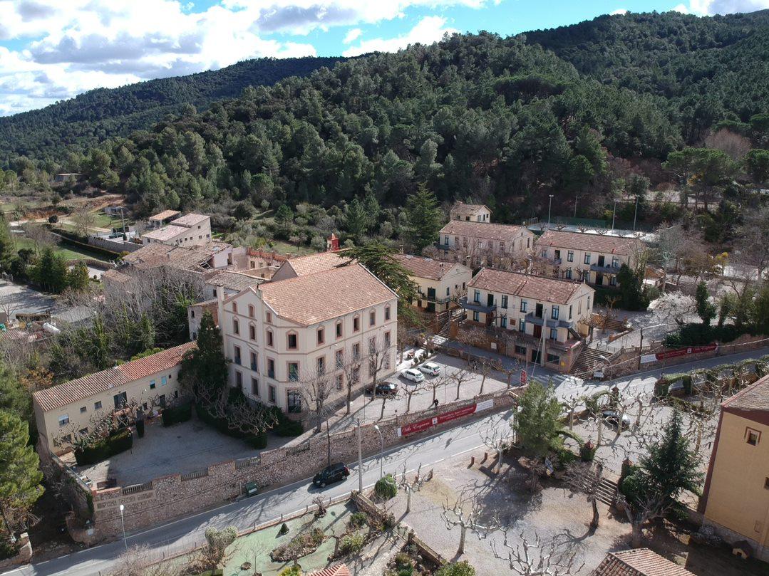 Sercotel Villa Engracia Hotel y Apartamentos Rurales. L