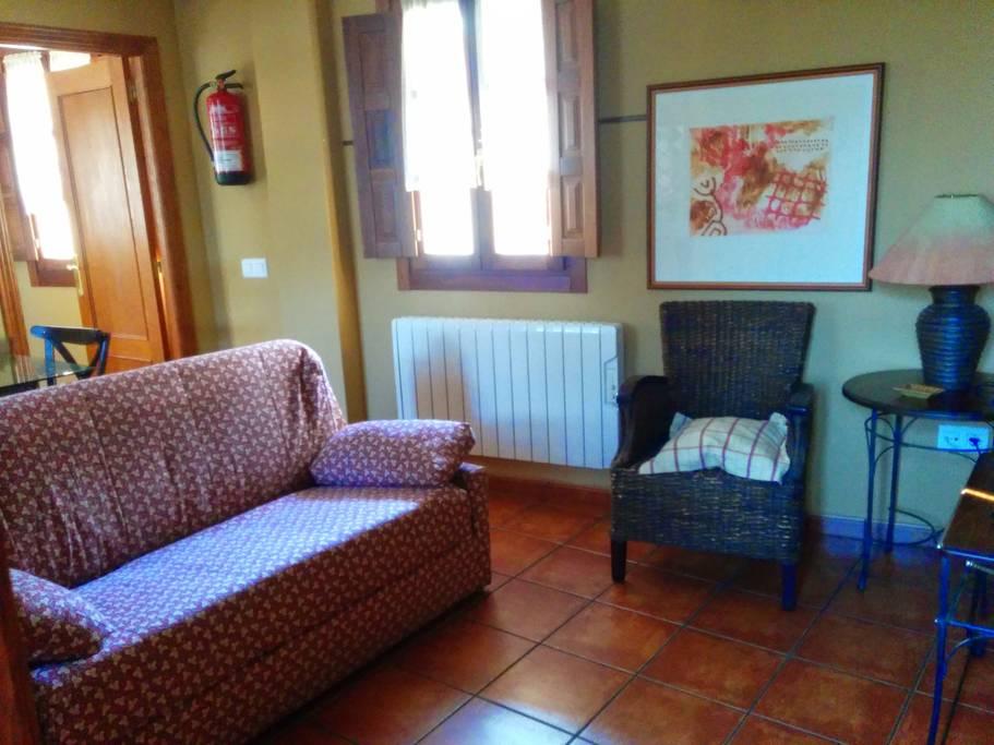 Apartamentos la Tienda de Porrúa. Porrúa, Llanes. Asturias Image