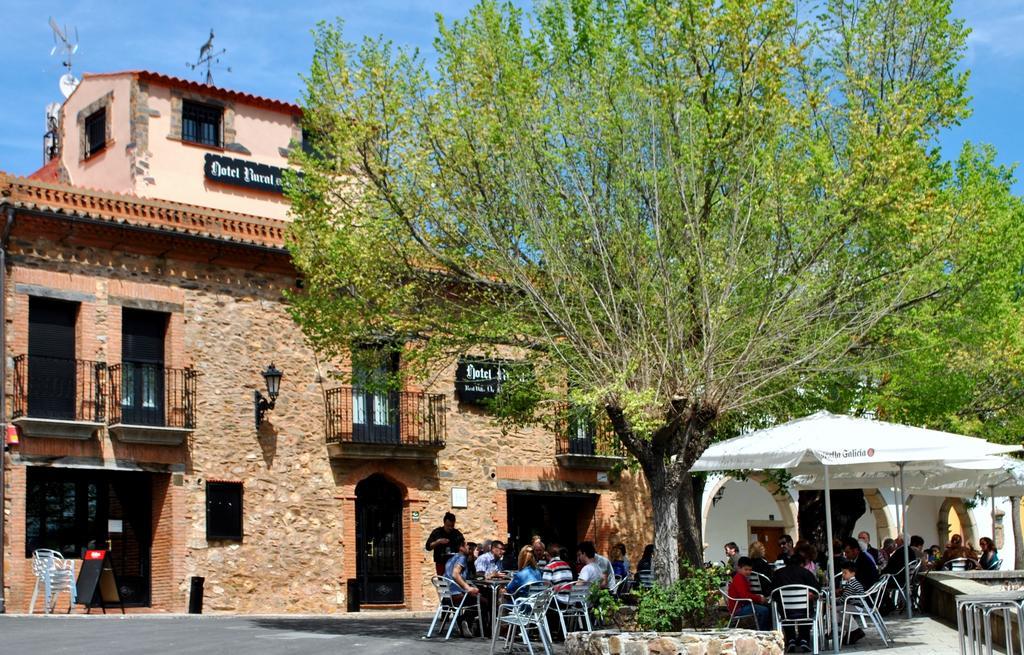 Hotel Villa de Berzocana. Berzocana, Cáceres Image