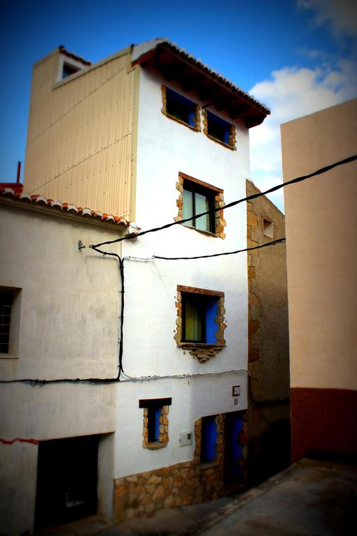 Casa Rural La Caseta Del Forn. Vistabella del Maestrazgo, CASTELLON Image