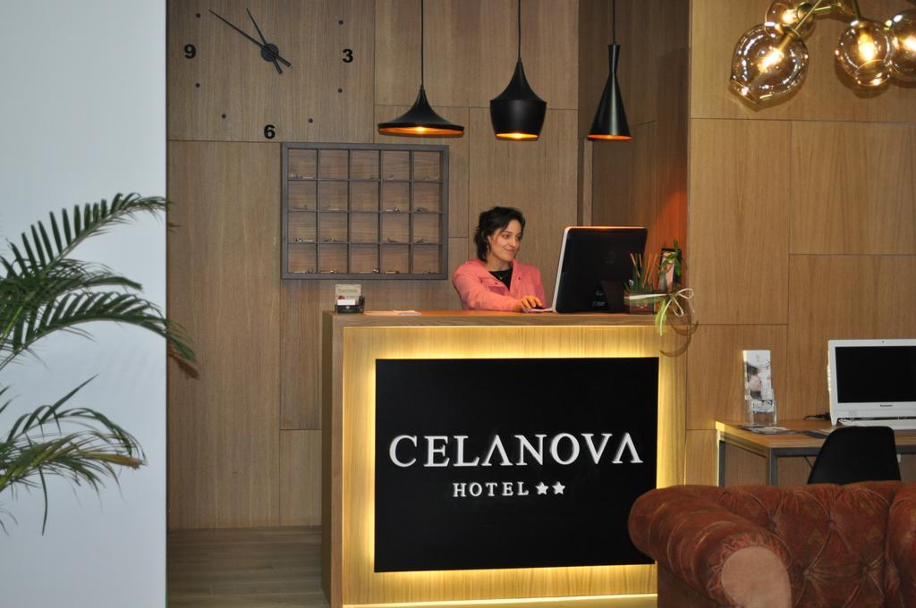 Hotel Celanova. Celanova, Orense Image